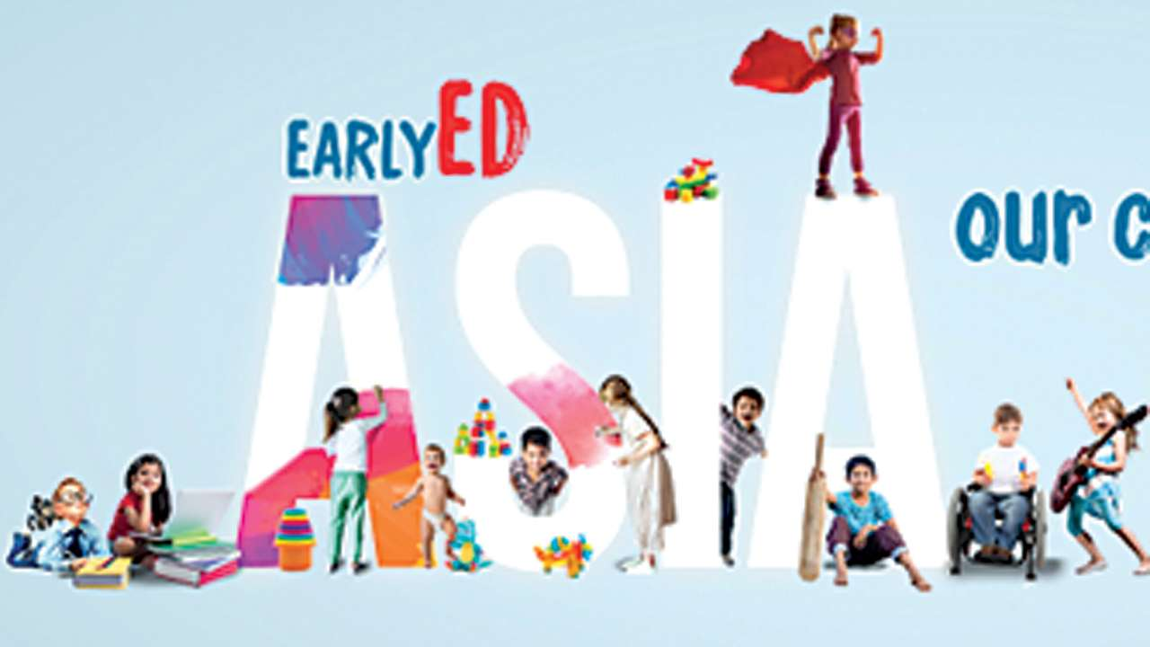 Jaipur: Asia's biggest early childhood conference from