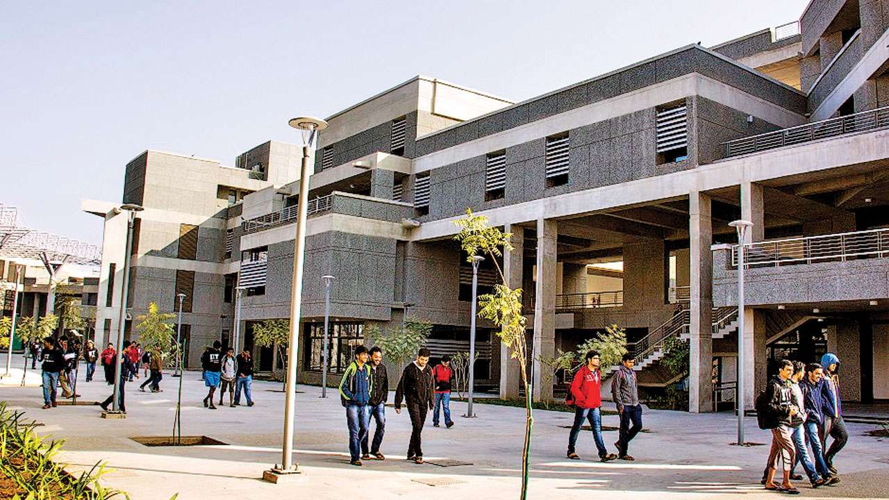 Covid 19: Corona affected students will get direct admission, iit gandhinagar