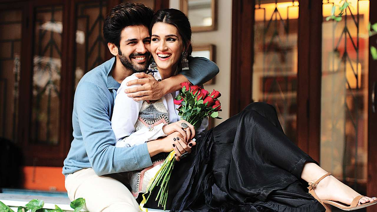 Valentine's Day special: I'm a romantic at heart- Kartik Aaryan; I ...