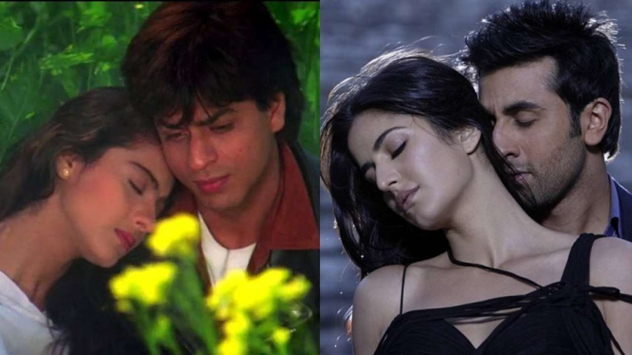 Happy Valentine's Day 2019: Evergreen Bollywood love songs you