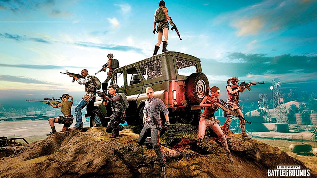 Bombay High Court pulls up state govt over PUBG petition