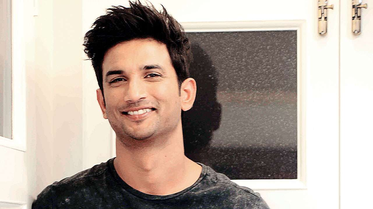 I have lived with this dream for years': Sushant Singh Rajput on ...