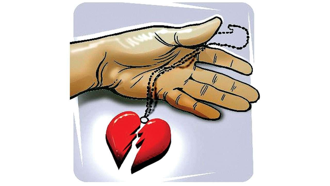 Mumbai: Girl hangs self on Valentine's Day over boyfriend's death