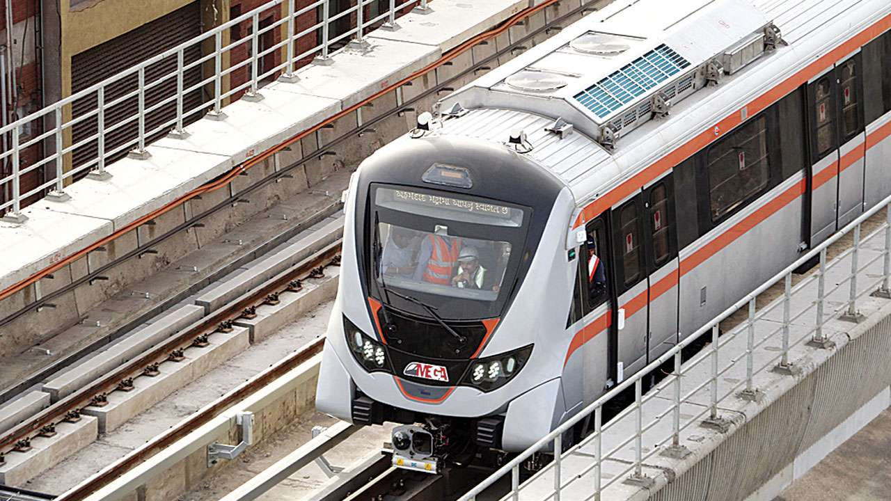 PM Narendra Modi to flag off Ahmedabad Metro on March 4
