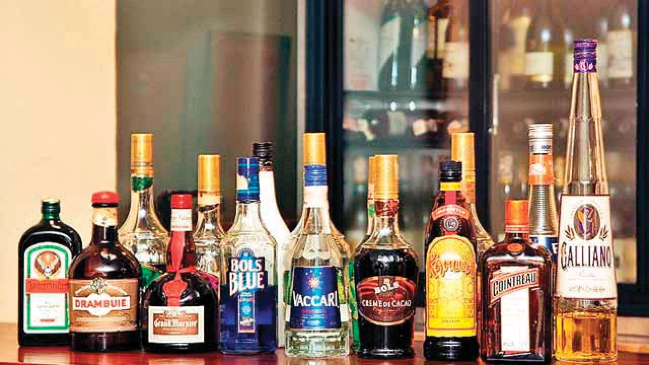 Gujarat: 10 lakh litre IMFL, 1.60 cr litre beer sold in last two years