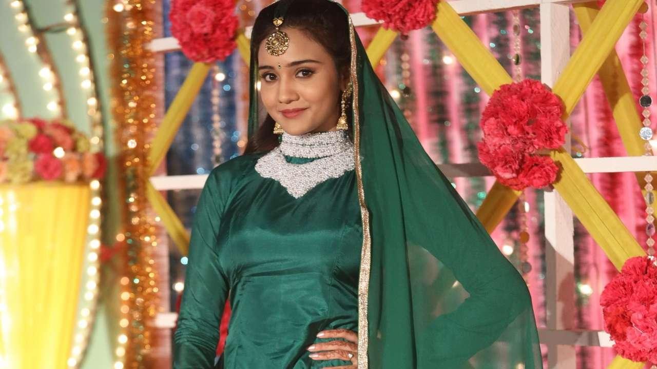 Yeh Un Dinon Ki Baat Hai' actress Ashi Singh aka Naina takes a break