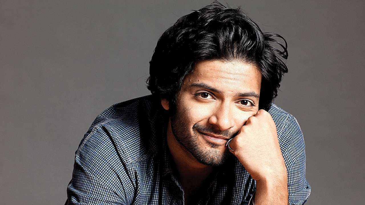 Ali Fazal Claims Private Nude Photos Leaked Online, But No Sign On Internet - Accident -8557