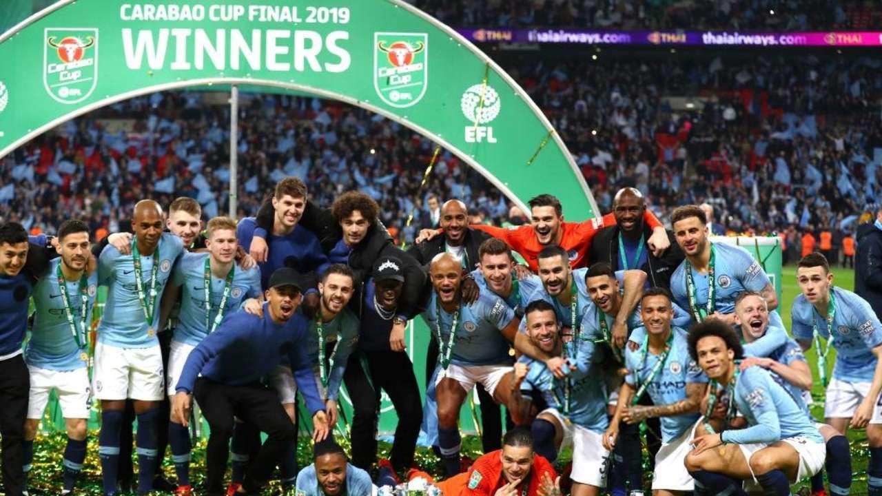 Αποτέλεσμα εικόνας για chelsea city league cup final 2019