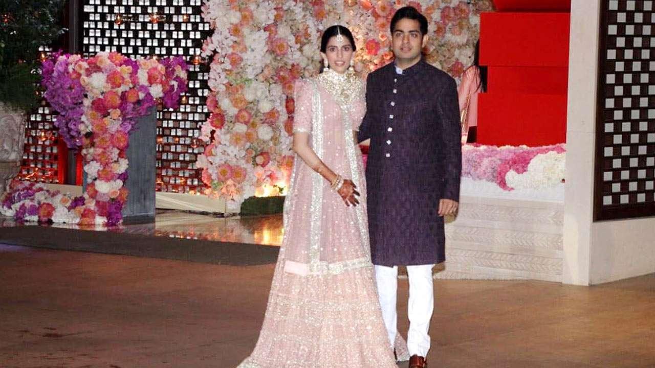 Did Akash Ambani and Shloka Mehta rope in Maroon 5 for their pre-wedding function?