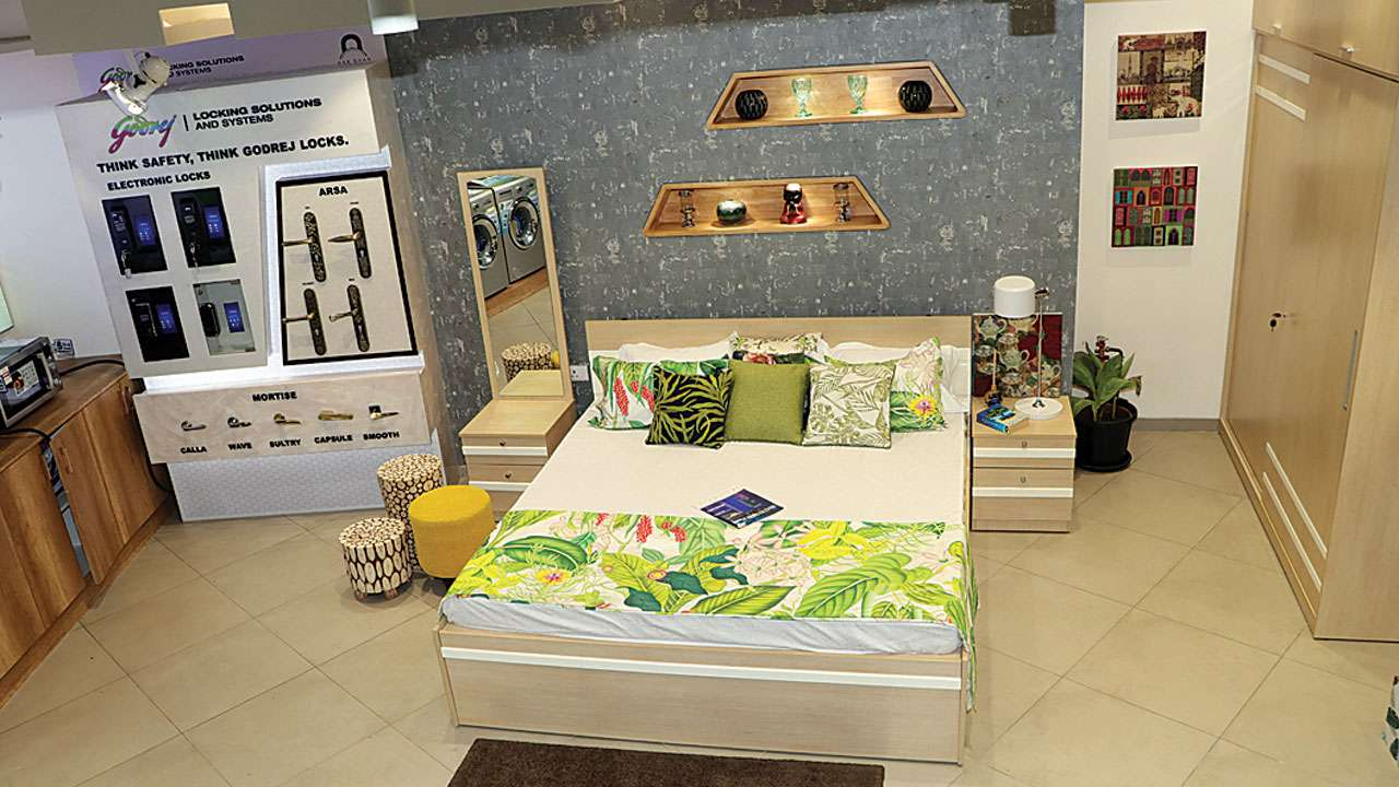 Godrej Boyce Opens Its First Experience Store As Ikea Knocks