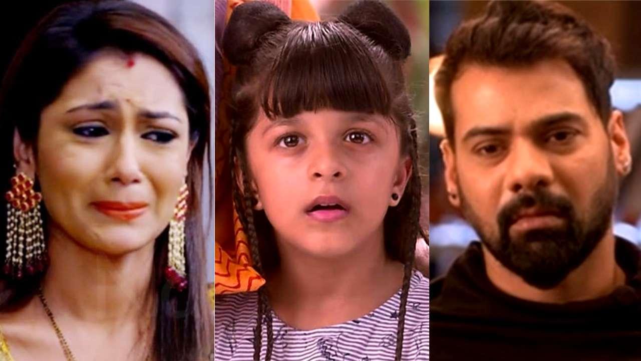 Abhi and Pragya's daughter Kiara to DIE in Zee TV's 'Kumkum Bhagya' ?