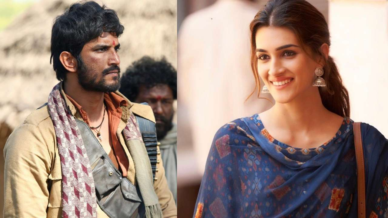 Luka Chuppi Vs Sonchiriya Box Office Collection Day 1 Kriti