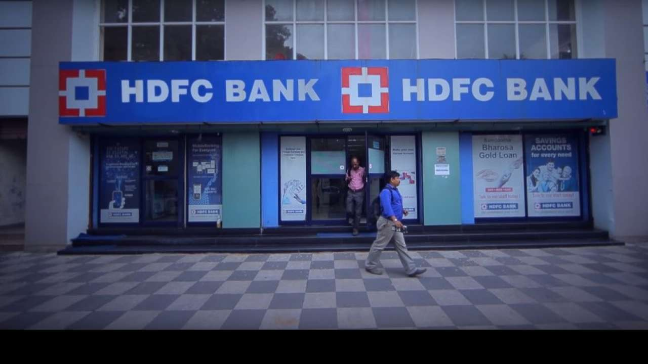 SBI changes FD rates for deposits under Rs 2 crore: Here's what HDFC Bank,  ICICI Bank, BoB and Axis Bank are offering