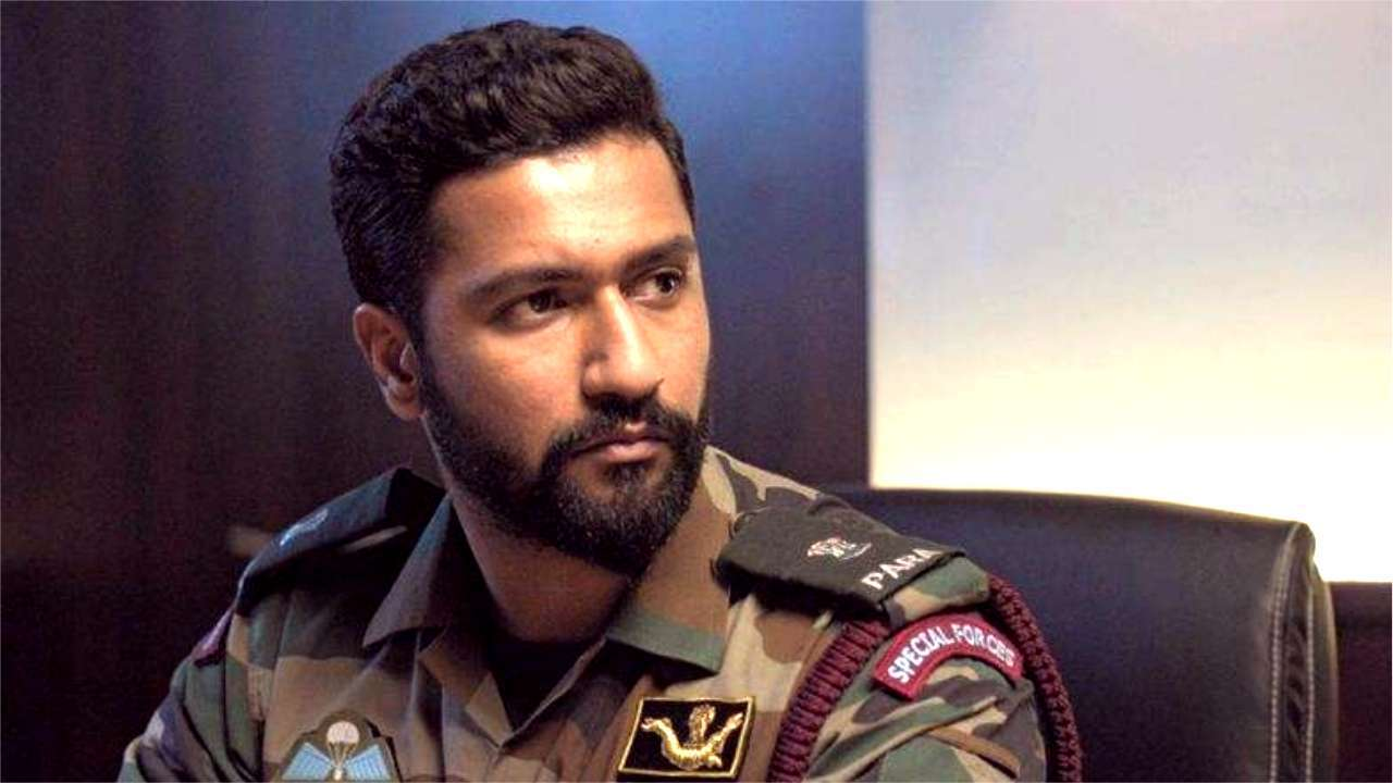 Vicky Kaushal starrer 'Uri: The Surgical Strike' marching towards Rs 250  crore mark at the box office