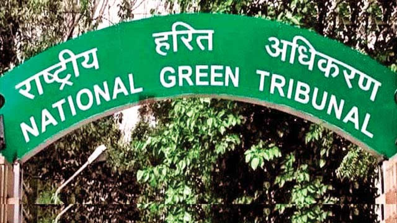 Water pollution: NGT came down heavily on Punjab, Himachal Pradesh, Haryana, and Chandigarh for failing to stop pollution in Ghaggar river.