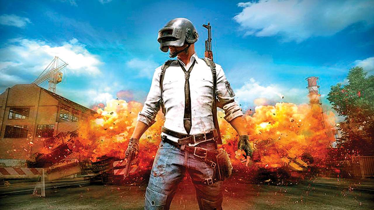 Pubg Banned In Ahmedabad No More Chicken Dinner