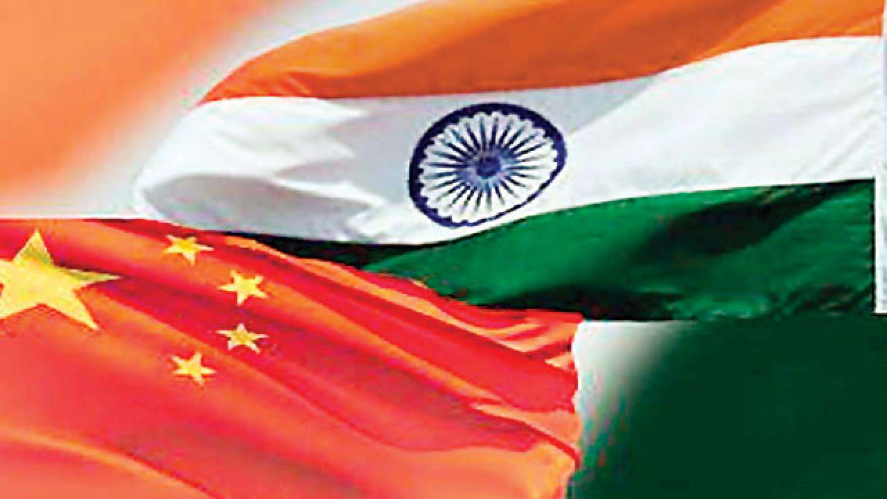 China, India trade ties are in the Red