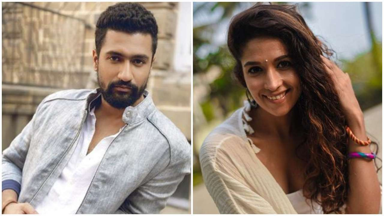 Has Vicky Kaushal Broken Up With Girlfriend Harleen Sethi Here S All You Need To Know
