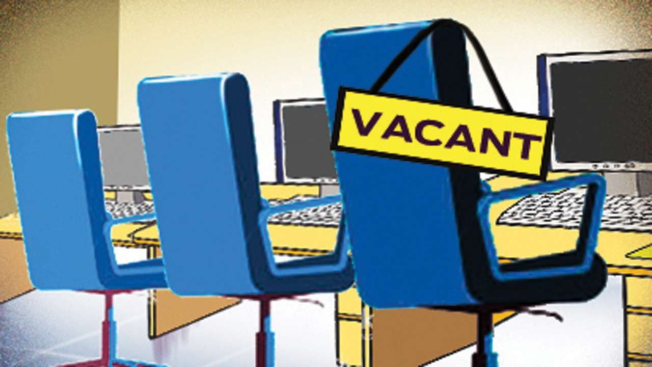 Gujarat: Fake job racket busted, two booked