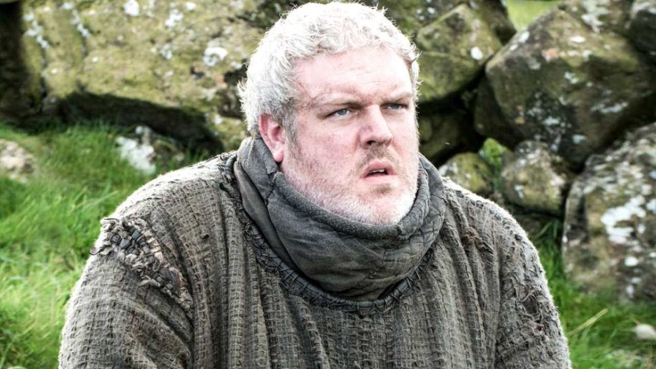Kristian 'Hodor' Nairn believes 'Game of Thrones' spin-offs are good thing