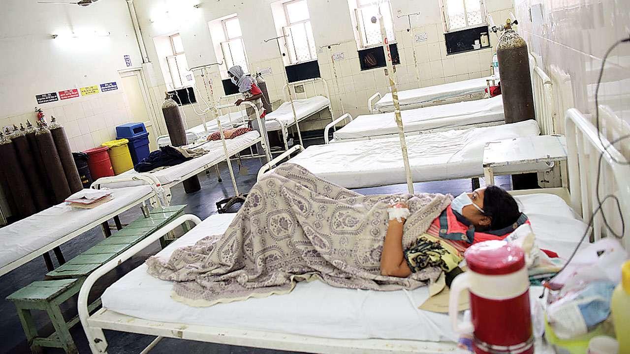61 people died of swine flu across Maharashtra this year
