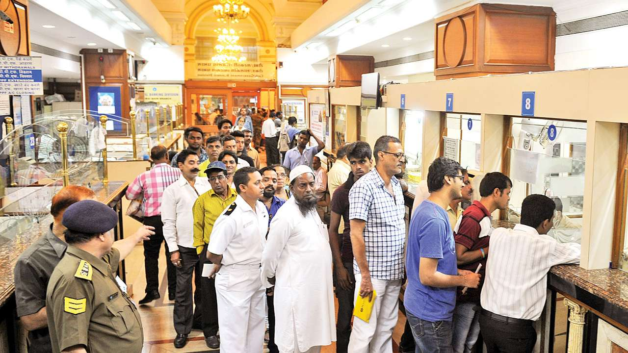 Bank advances, deposits stagnate on poor growth in Gujarat