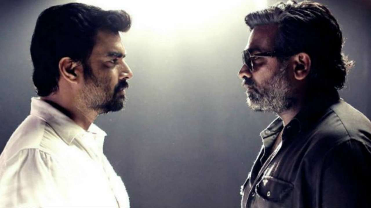 Makers of 'Vikram Vedha' rubbish the rumours of its Telugu remake, Read full official statement inside!