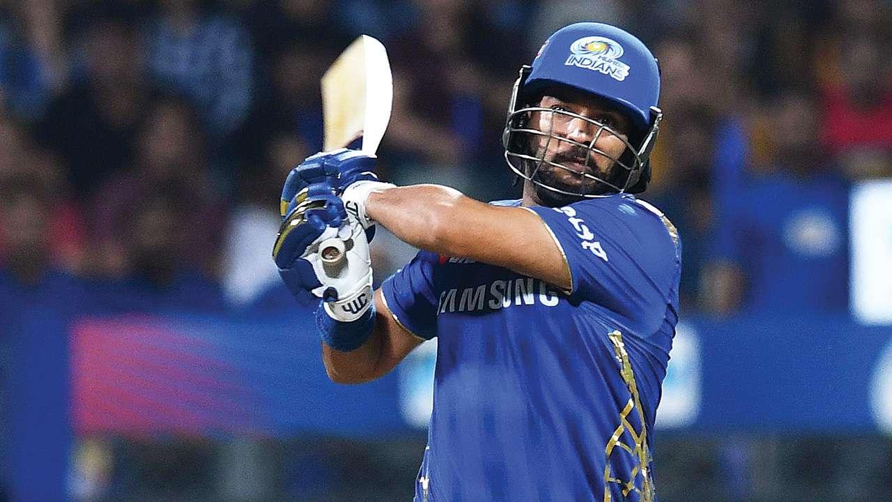 IPL 2019: Talking to Sachin makes things easier for me, says Yuvraj Singh