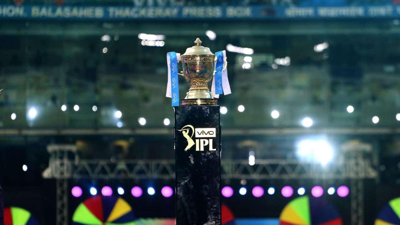 IPL 2019: Points Table
