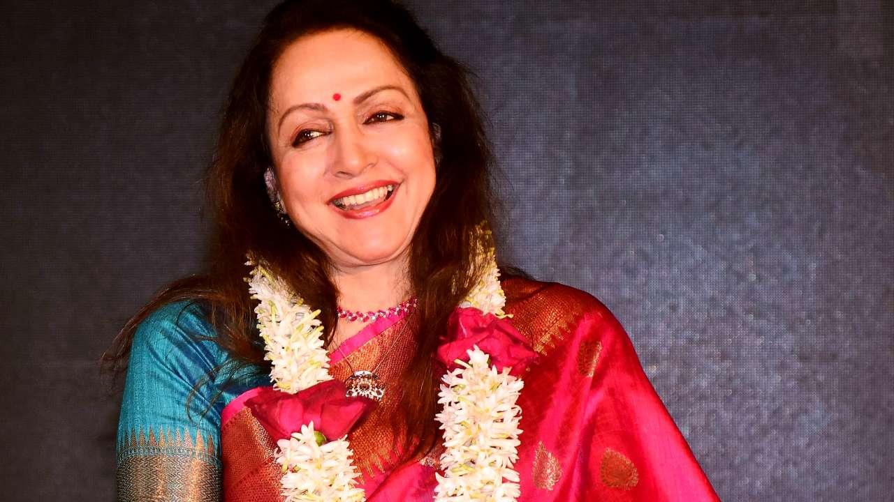 Hema Malini Is A Billionaire