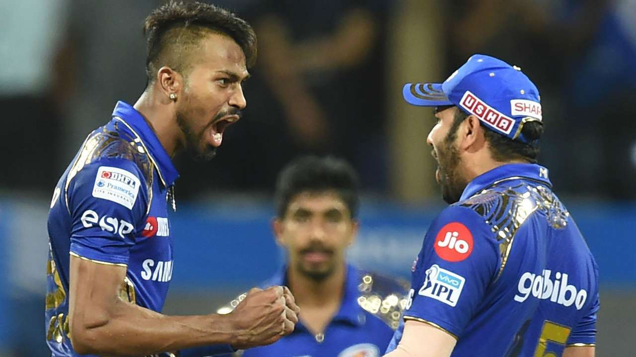 IPL 2019: Rohit Sharma slapped with hefty fine for Mumbai Indians' slow over rate