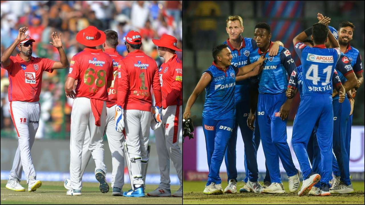 IPL 2019 KXIP vs DC: Live streaming, preview, teams, time in IST and where to watch on TV