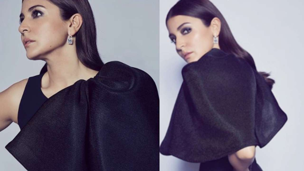 Anushka Sharma is pregnant and she has been hiding it from the world; see how