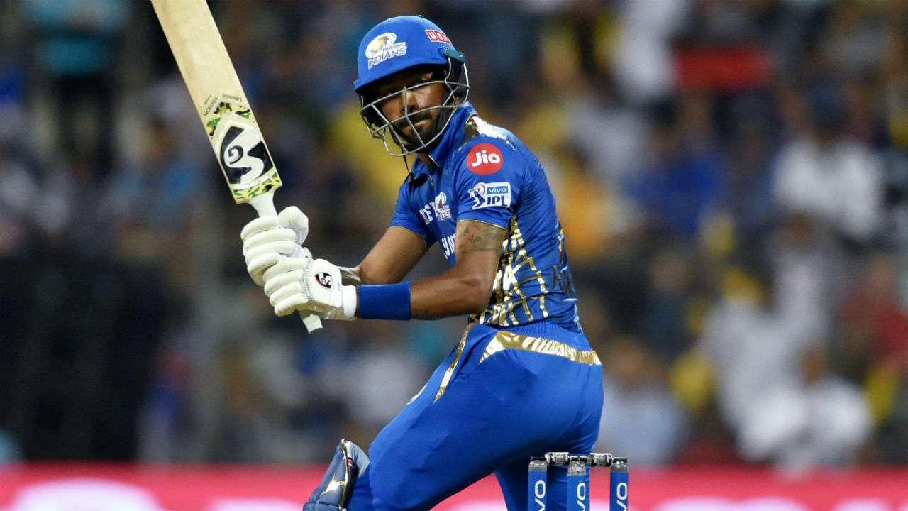 Watch: 'Absolute Carnage'- Hardik Pandya, Keiron Pollard score 29 runs in  final over during MI vs CSK match in IPL 2019