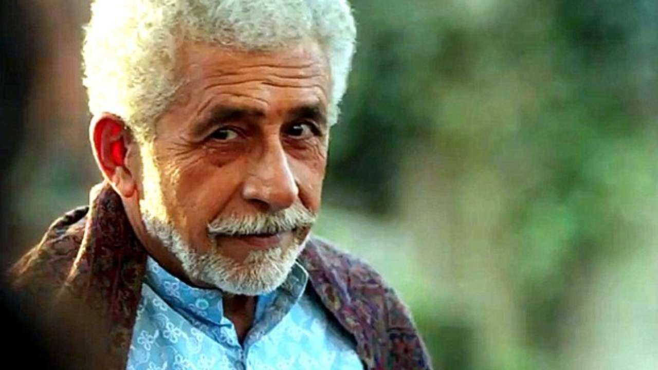 Mixing arts and politics: Naseeruddin Shah, Anurag Kashyap and others appeal to vote against BJP