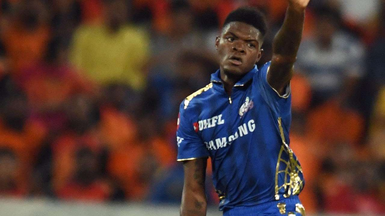 Alzarri Joseph: Just two months after overcoming personal tragedy, Windies bowler makes IPL history