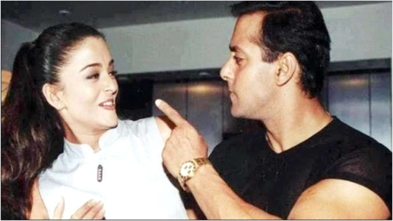 Image result for Salman Khan and Aishwarya Rai