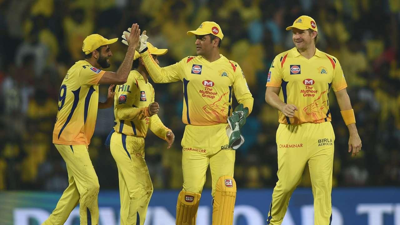 IPL 2019 | IPL Results, IPL Points Table, IPL Orange Cap and IPL Purple Cap holders- updated after CSK vs KKR match | Indian Premier League - latest