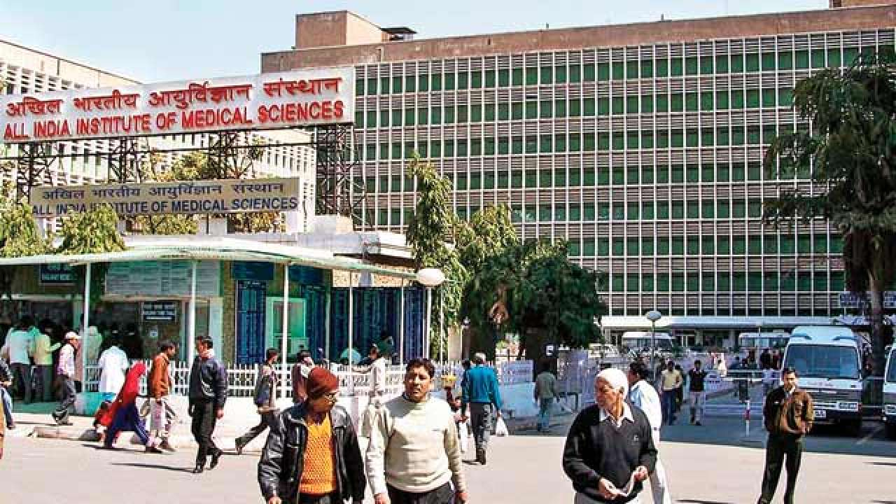 DNA IMPACT: AIIMS issues advisory on fire for ward without NOC