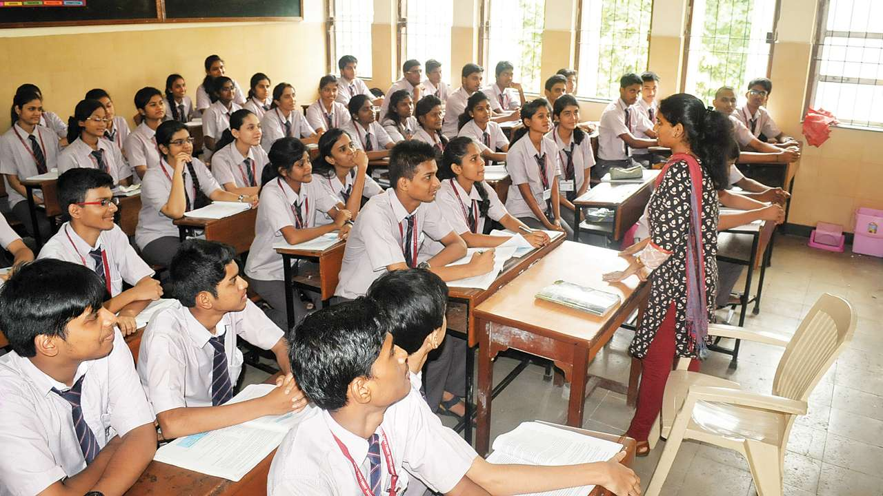Maharashtra, Goa schools linked to new CBSE office in Pune