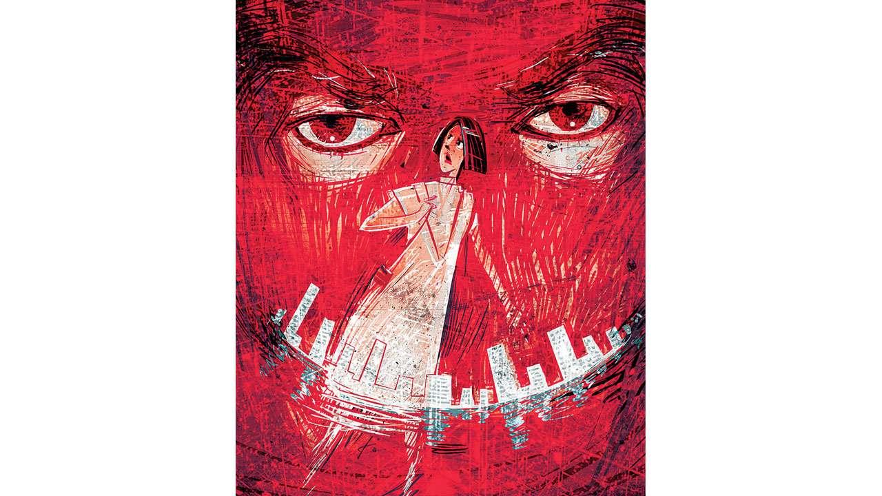 Mumbai: Crime against women shoots up