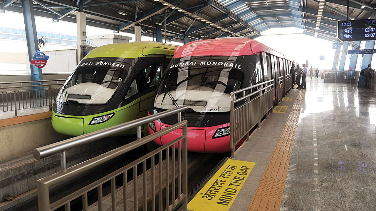 40 per cent of Monorail trips cancelled daily
