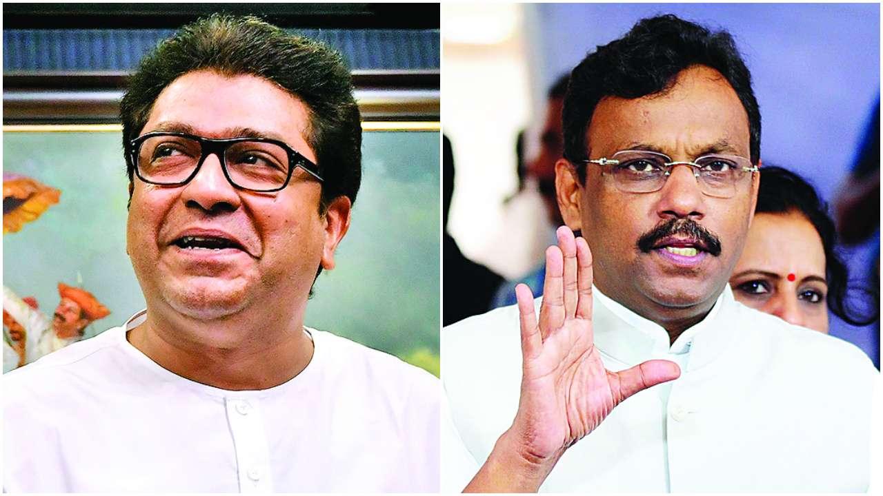 Maharashtra: BJP counters Raj Thackeray's digital 'Harisal' lies with videos