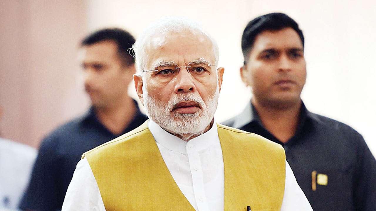 Gujarat: PM Narendra Modi ups ante, to address 3 rallies today