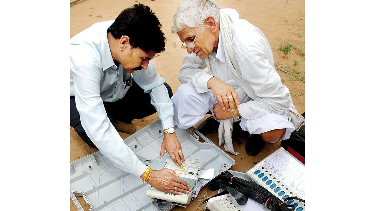 Mumbai: Election duty staff upset with poll training on Good Friday