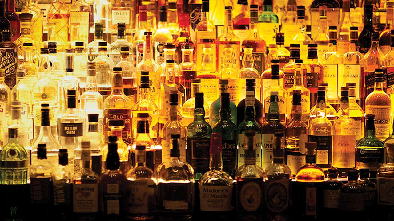 Ahmedabad: Bootlegger's refined touch to fake premium alcohol