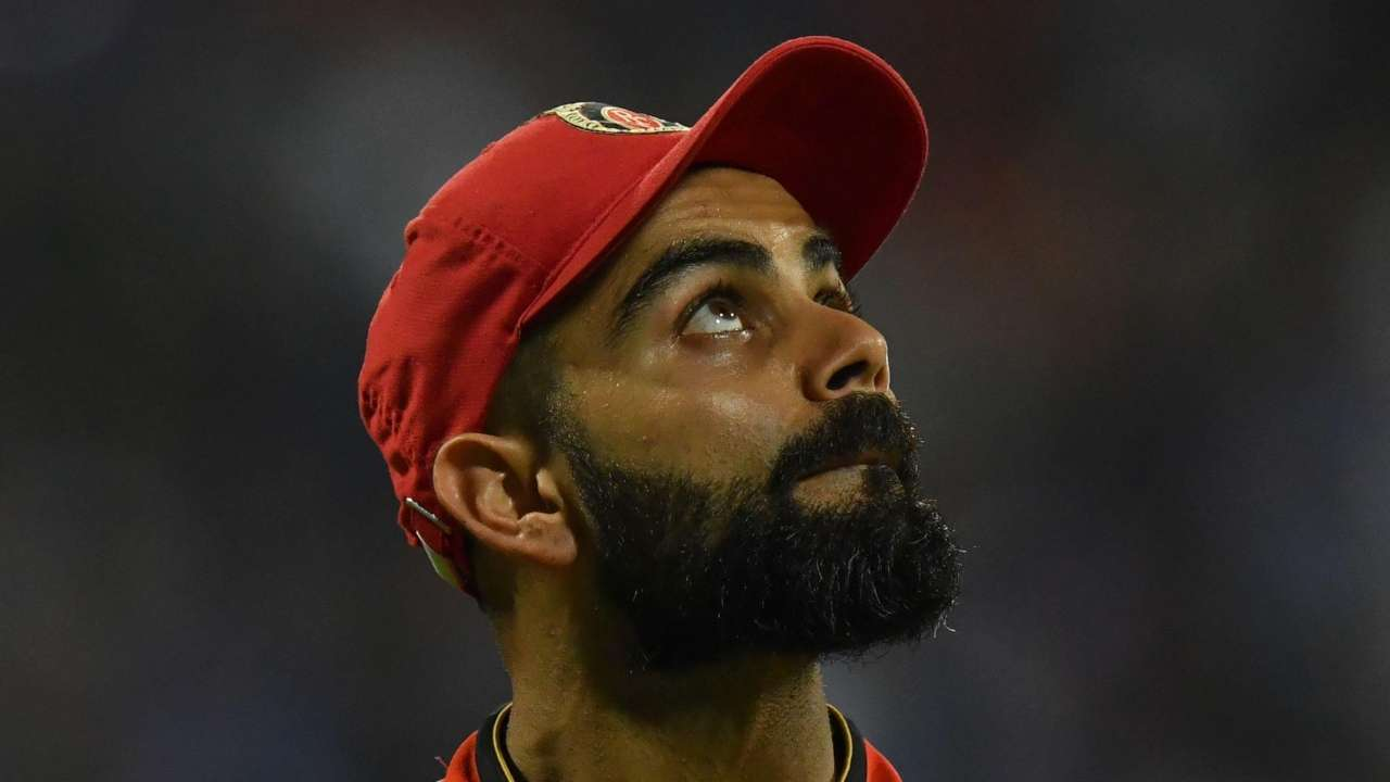 'Playing for RCB is a lot different than playing for India,' says KKR's Ferguson on Kohli's performance