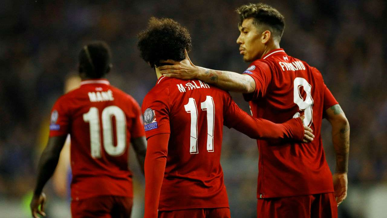 Porto vs Liverpool Champions League Live | LIVERPOOL 4-1 PORTO (6 ...