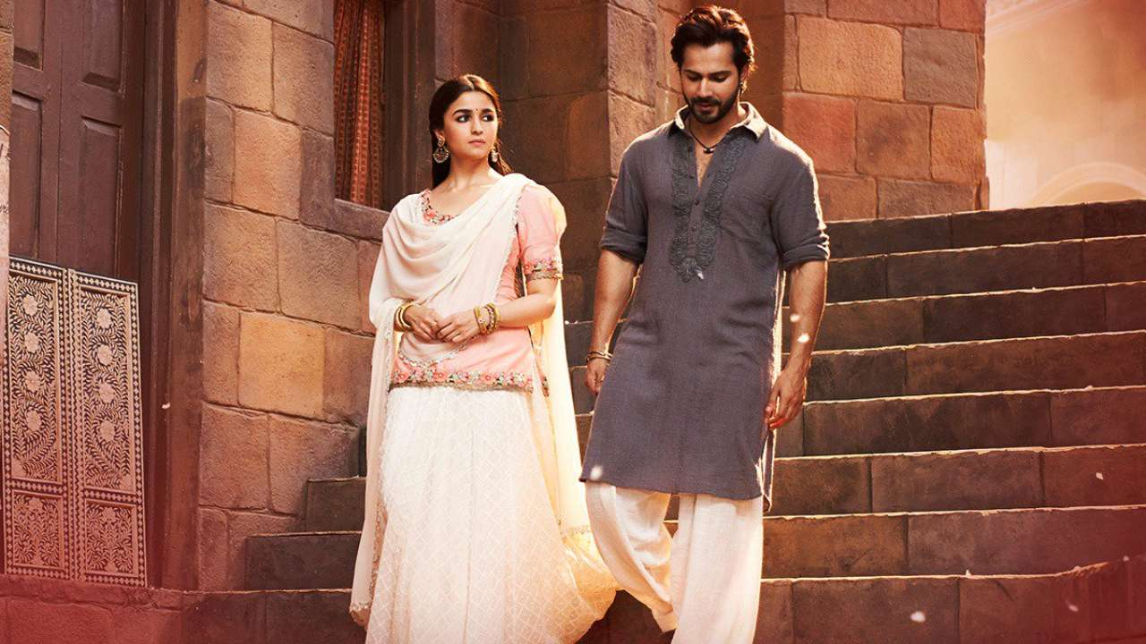 'Kalank' Box Office Collection: Varun Dhawan and Alia Bhatt's film underperforms, witnesses a drop on Day 4
