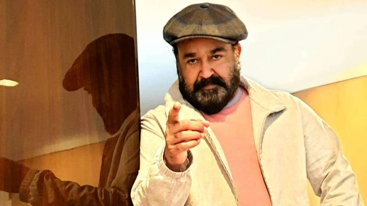 Malayalam superstar Mohanlal to make his directorial debut after ruling for 40 years as an actor